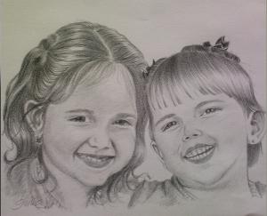 portrait small