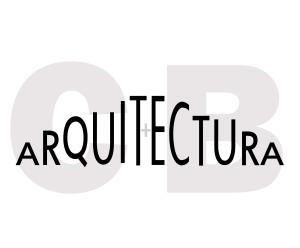 propuesta 1 de logo b+c arquitectura